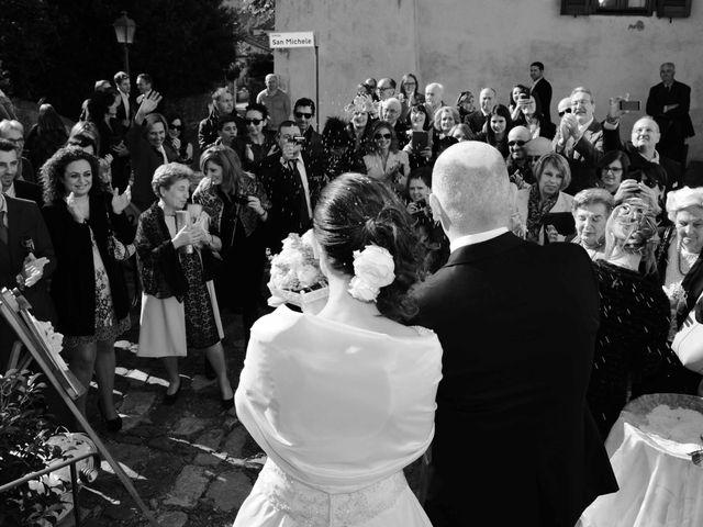 Il matrimonio di Franco e Lisa a Serravalle Pistoiese, Pistoia 33