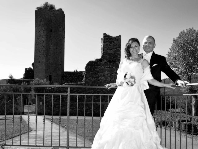 Il matrimonio di Franco e Lisa a Serravalle Pistoiese, Pistoia 36