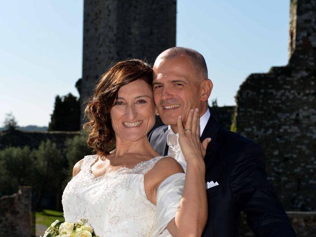 Il matrimonio di Franco e Lisa a Serravalle Pistoiese, Pistoia 37