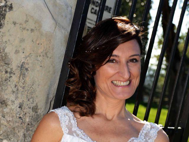 Il matrimonio di Franco e Lisa a Serravalle Pistoiese, Pistoia 38
