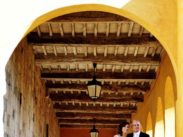 Il matrimonio di Franco e Lisa a Serravalle Pistoiese, Pistoia 2