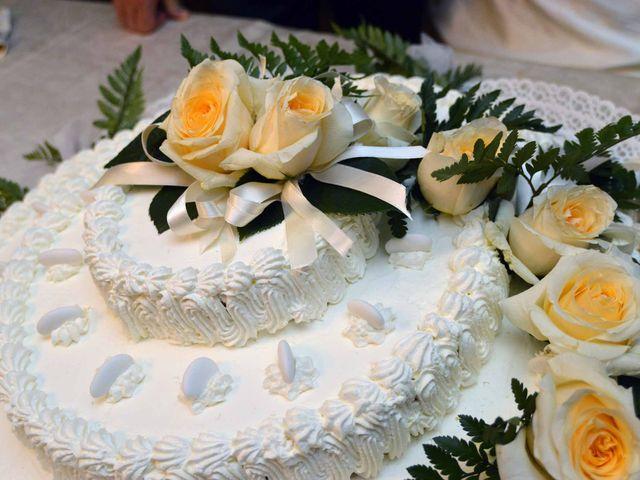 Il matrimonio di Franco e Lisa a Serravalle Pistoiese, Pistoia 42