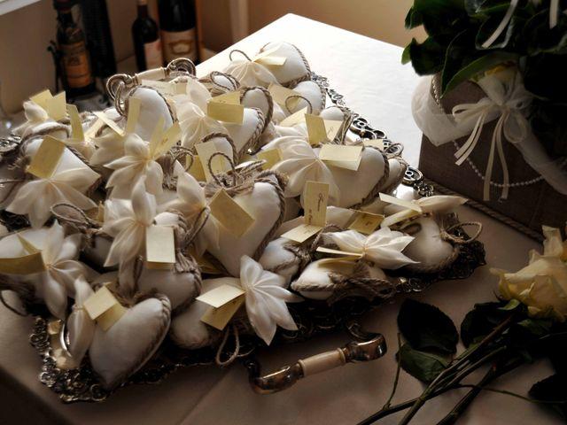 Il matrimonio di Franco e Lisa a Serravalle Pistoiese, Pistoia 53