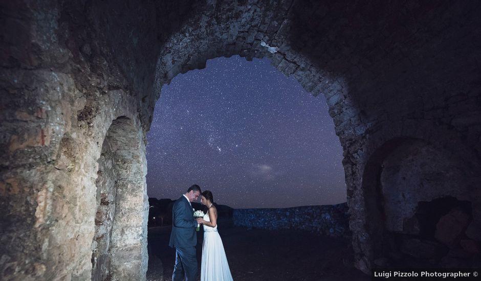 Il matrimonio di Claudio e Elisabetta a Supersano, Lecce