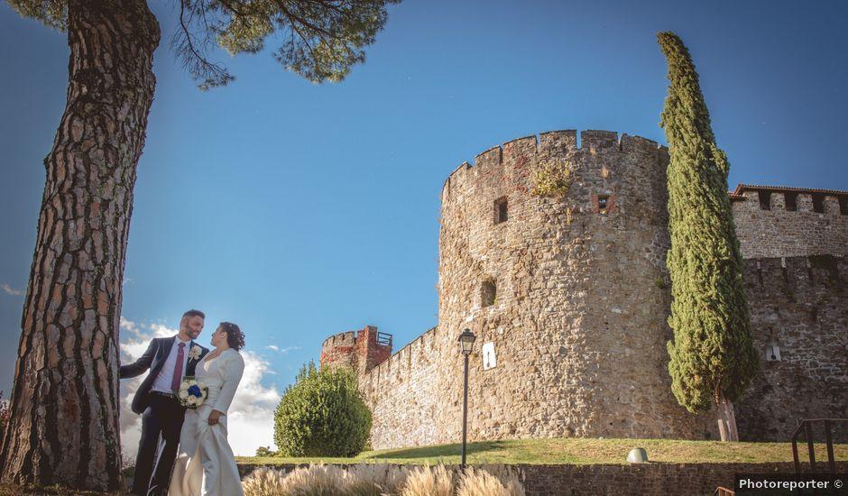Il matrimonio di Luca e Nicole a Gorizia, Gorizia