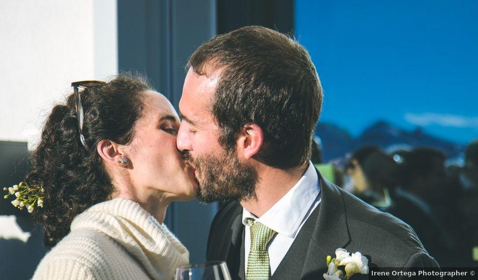 Il matrimonio di Marco e Costanza a Chiavenna, Sondrio