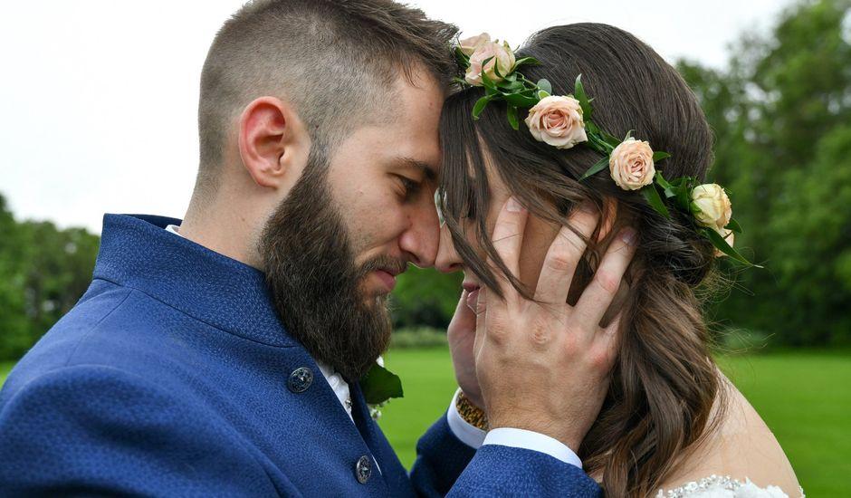 Il matrimonio di Cristian e Desy a Castiglione delle Stiviere, Mantova