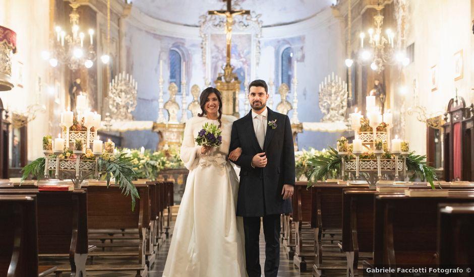Il matrimonio di Federico e Eleonora a Torino, Torino
