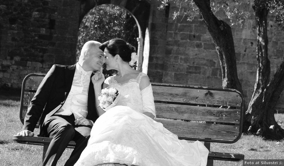 Il matrimonio di Franco e Lisa a Serravalle Pistoiese, Pistoia