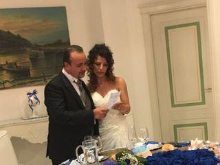 Le nozze di Domenico e Mariella 1