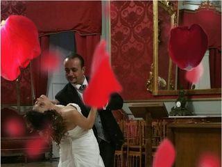 Le nozze di Domenico e Mariella 2