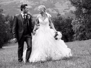 Le nozze di Silvia e Moreno