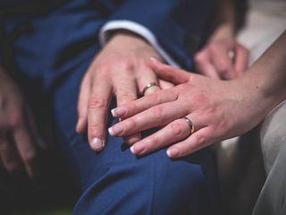 Le nozze di Alessia e Tiziano 1