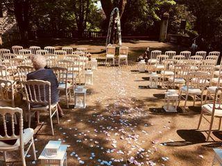 Le nozze di Rosachiara e Diego 1