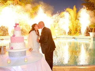 Le nozze di Carmela e Salvatore