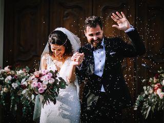 Le nozze di Ketty e Paolo
