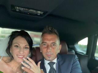 Le nozze di Amalia e Alessandro  1