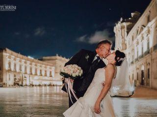 Le nozze di Amalia e Alessandro