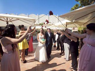 Le nozze di Annita e Giuseppe 3