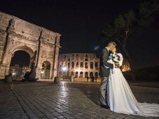 Le nozze di Miriam e Valerio 1