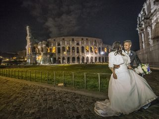 Le nozze di Miriam e Valerio 3