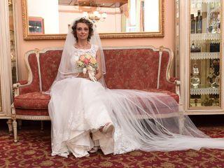 Le nozze di Mariagilda e Luigi 1