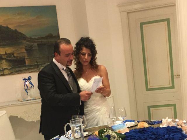 Il matrimonio di Mariella e Domenico a Celico, Cosenza 3