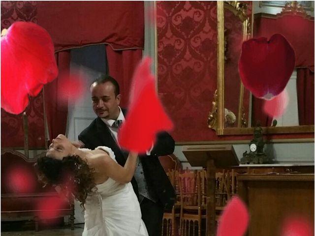 Il matrimonio di Mariella e Domenico a Celico, Cosenza 4