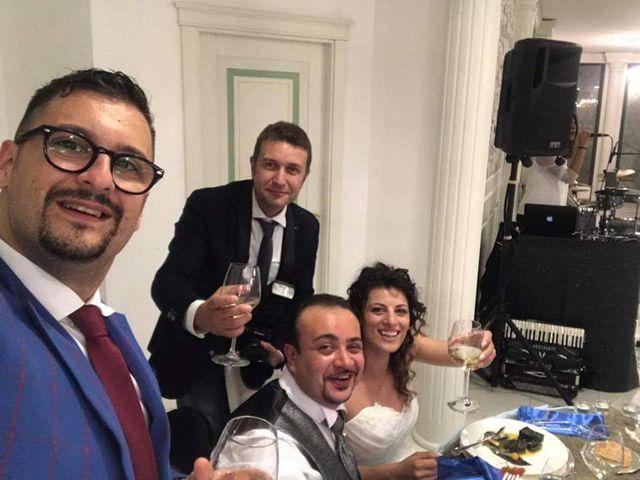 Il matrimonio di Mariella e Domenico a Celico, Cosenza 5