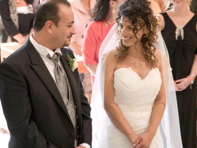 Il matrimonio di Mariella e Domenico a Celico, Cosenza 2