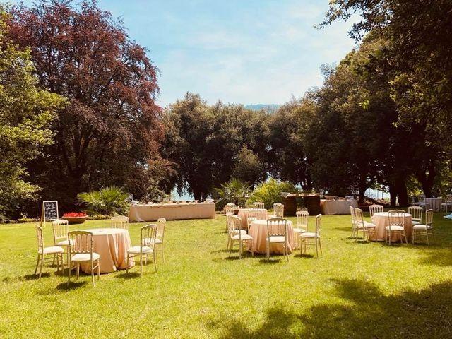 Il matrimonio di Diego e Rosachiara a Sarnico, Bergamo 5