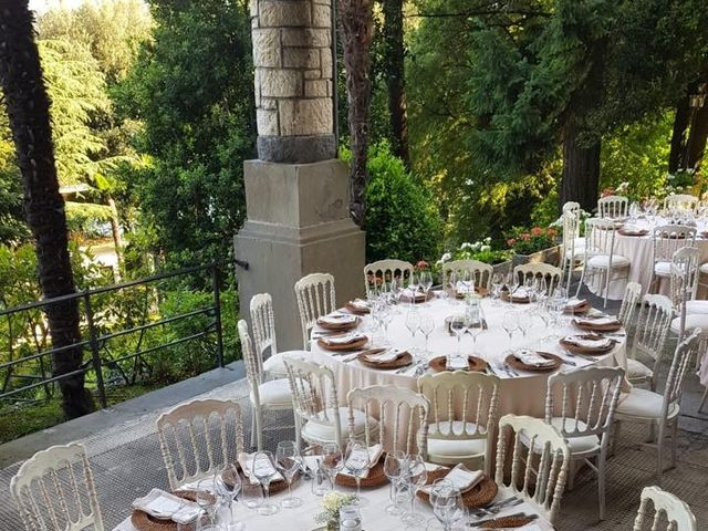 Il matrimonio di Diego e Rosachiara a Sarnico, Bergamo 8