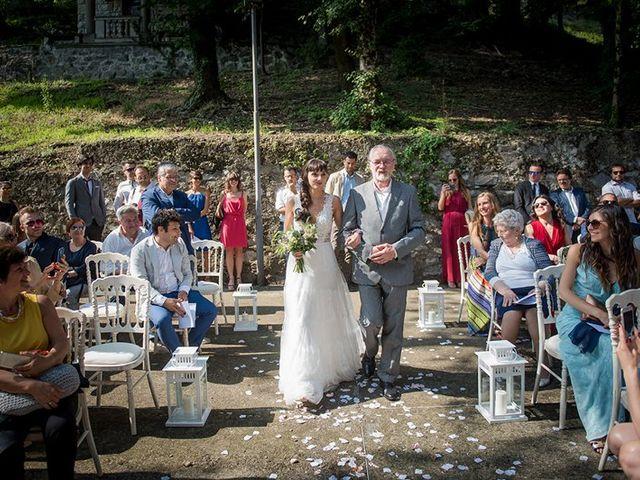 Il matrimonio di Diego e Rosachiara a Sarnico, Bergamo 13