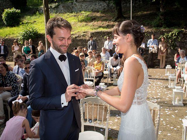 Il matrimonio di Diego e Rosachiara a Sarnico, Bergamo 14