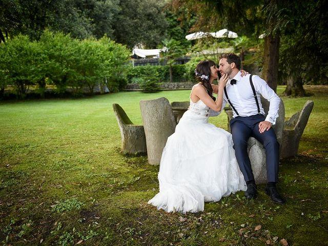 Il matrimonio di Diego e Rosachiara a Sarnico, Bergamo 16