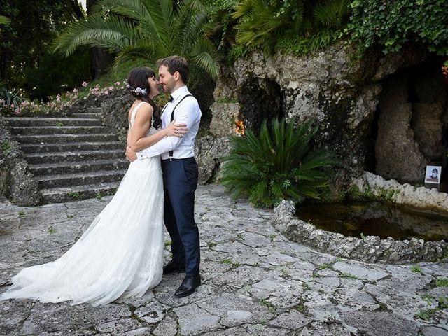 Il matrimonio di Diego e Rosachiara a Sarnico, Bergamo 18