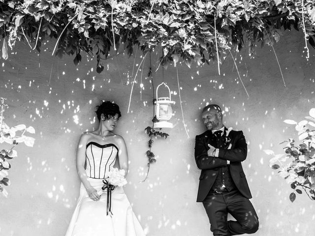 Le nozze di Mara e Umberto