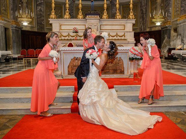 Il Matrimonio Romano Versione : Il matrimonio di stefano e barbara a romano canavese