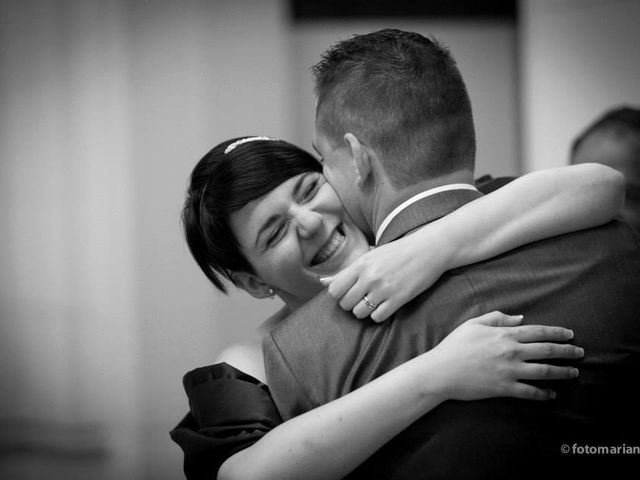 Il matrimonio di Riccardo e Chiara a Udine, Udine 3