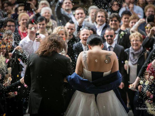 Il matrimonio di Riccardo e Chiara a Udine, Udine 1