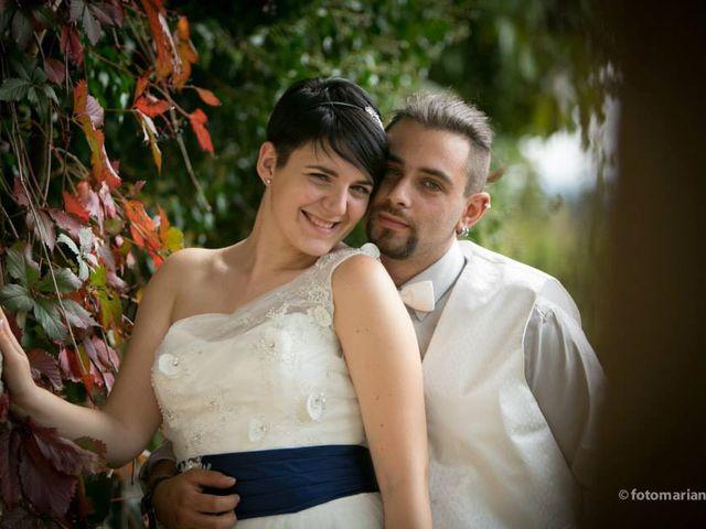 Il matrimonio di Riccardo e Chiara a Udine, Udine 2