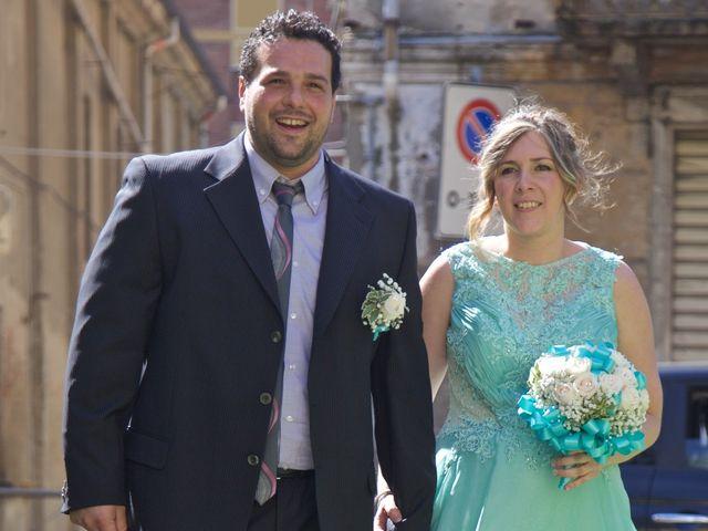 Il matrimonio di Marco e Debora a Canelli, Asti 10