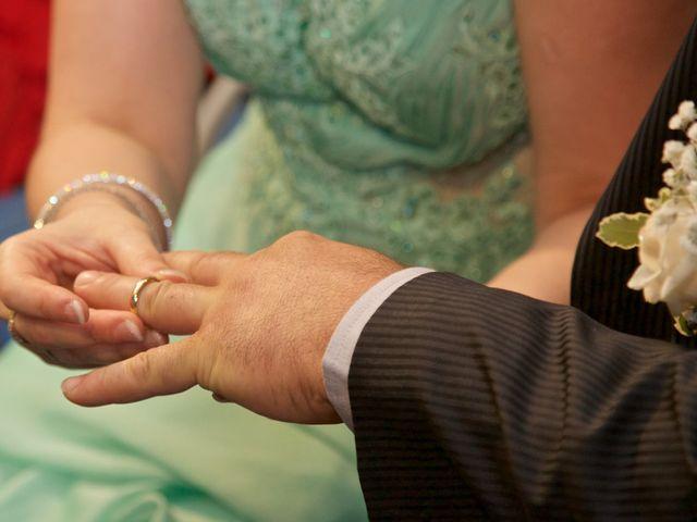 Il matrimonio di Marco e Debora a Canelli, Asti 12