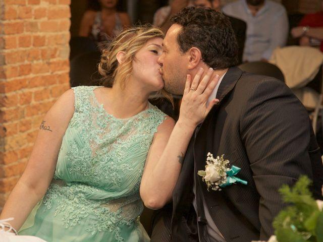 Il matrimonio di Marco e Debora a Canelli, Asti 13