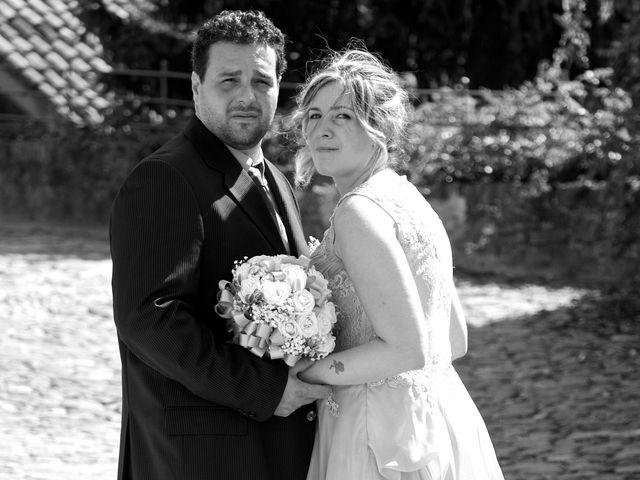Il matrimonio di Marco e Debora a Canelli, Asti 18