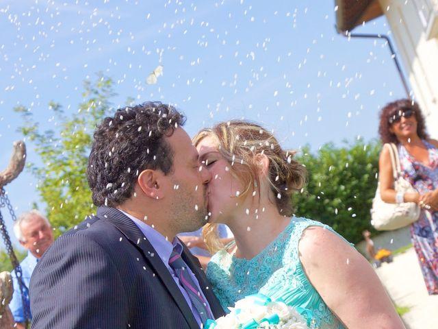 Il matrimonio di Marco e Debora a Canelli, Asti 23