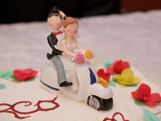 Il matrimonio di Marco e Debora a Canelli, Asti 24