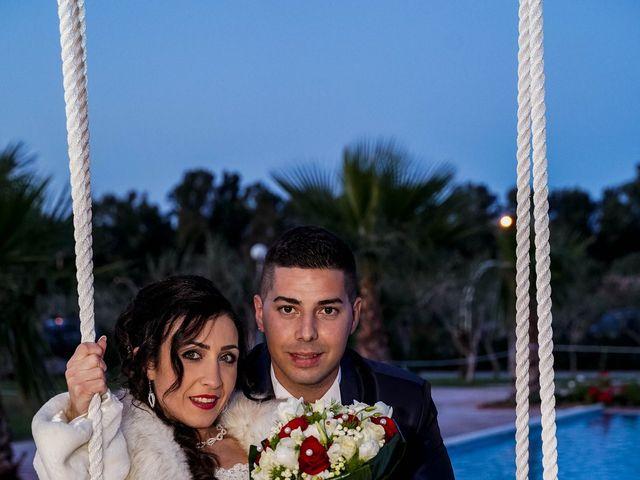 Il matrimonio di Teresa e Pasquale a Cariati, Cosenza 3