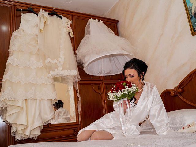 Il matrimonio di Teresa e Pasquale a Cariati, Cosenza 7