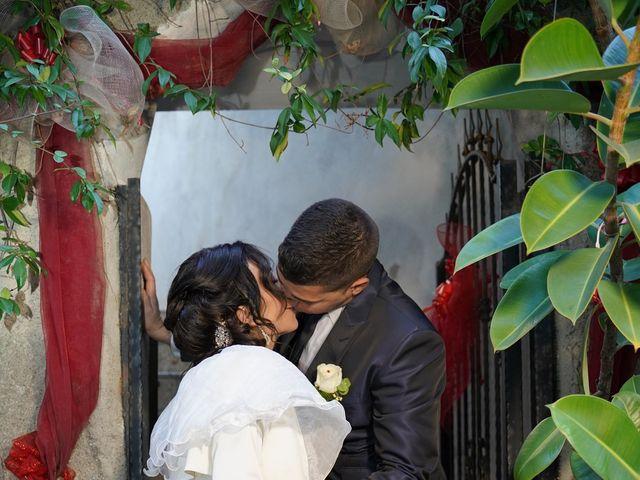 Il matrimonio di Teresa e Pasquale a Cariati, Cosenza 9